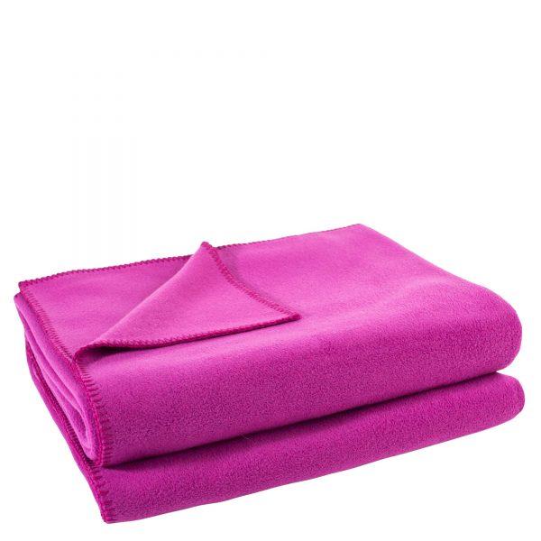 4005133003634-00-zoeppritz-weiche-soft-fleece-decke-160x200-fuchsia-pink