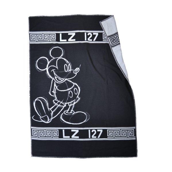 4051244496964-00-mickey-hero-zoeppritz-schurwolle-cashmere-decke-140x190-schwarz-disney-decke