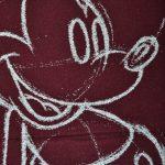 'Mickey' Hero
