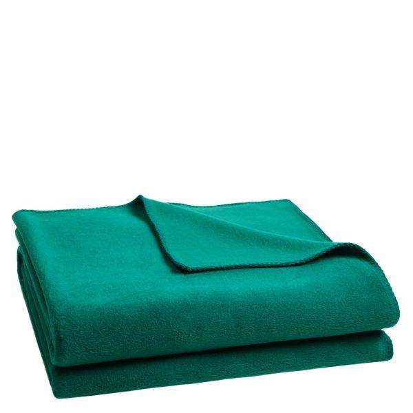 4051244514484-00-zoeppritz-weiche-soft-fleece-decke-160x200-dunkles-tuerkis