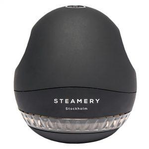 Steamery Stockholm Pilo Fabric Shaver Fusselrasierer, schwarz