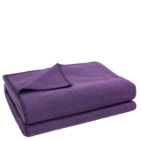 4005133060729-00-zoeppritz-weiche-soft-fleece-decke-160x200-aubergine-lila