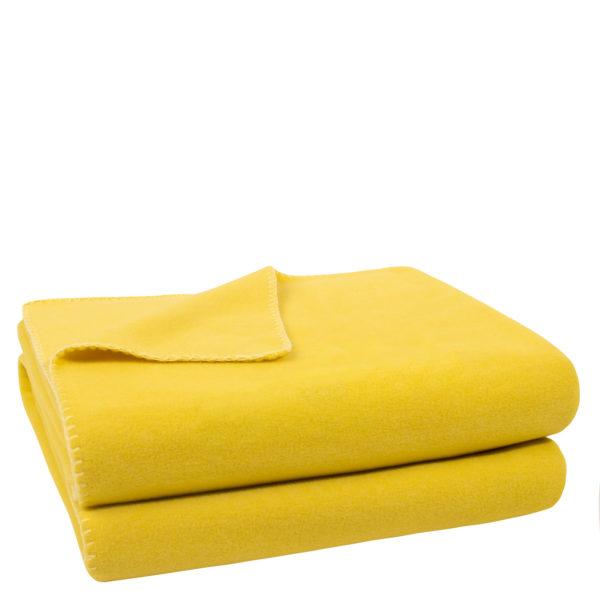 4051244505468-00-zoeppritz-weiche-soft-fleece-decke-160x200-curry-gelb
