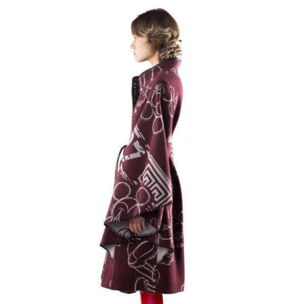 4051244519007-11-start-side-mickey-the-heroine-zoeppritz-coat-mantel-merino-wolle-cashmere-groesse-l-weinrot