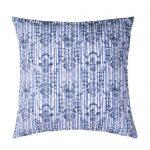 zoeppritz Believe in centuries Kissenbezug, Farbe blau, Material Baumwolle in Groesse 40x40