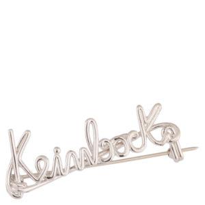 zoeppritz Keinbock Brosche Silber