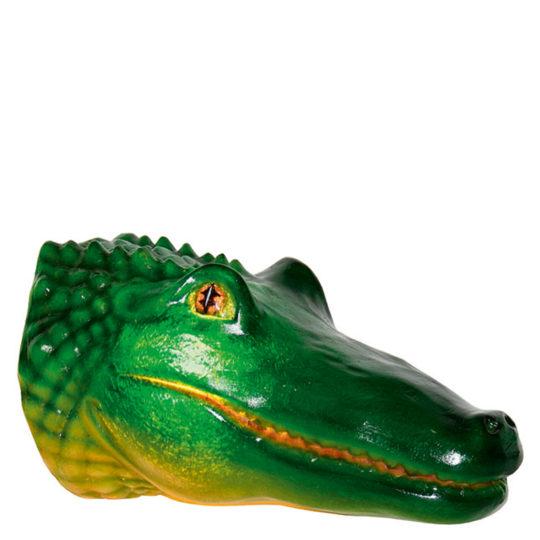 Glow crocodile
