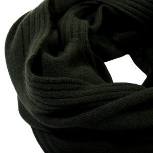 zoeppritz Hot Schal, Gruen, Material Cashmere in Groesse 110x150