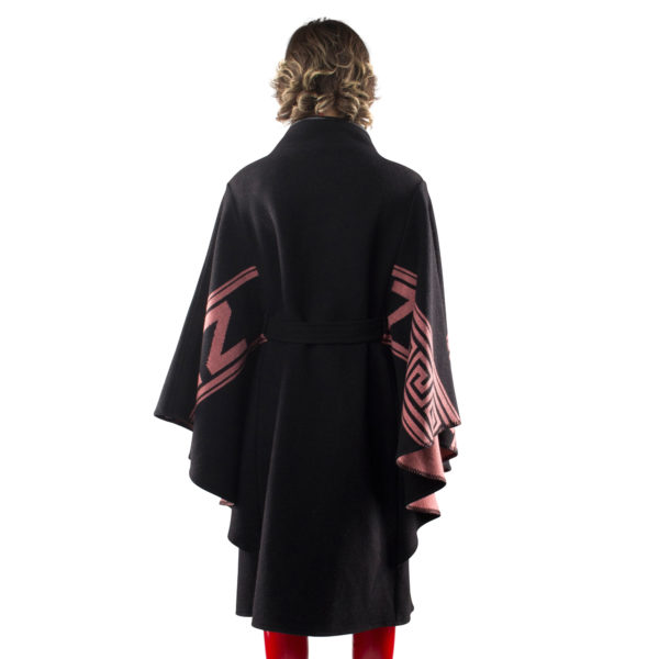 4051244481915-12-start-back-the-heroine-zoeppritz-coat-mantel-merino-wolle-cashmere-groesse-M-lachs-schwarz