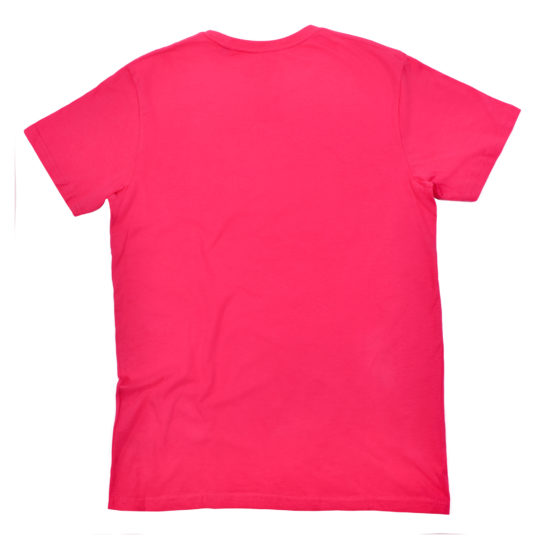 zoeppritz Unknown T-Shirt, Farbe pink-rosa, Material Bio Baumwolle, Groesse S