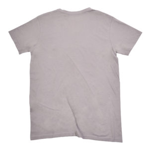 zoeppritz Threesome T-Shirt, Farbe grau, Material Bio Baumwolle, Groesse S