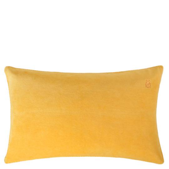 zoeppritz Darling Kissenhuelle, Farbe gelb, Material Baumwolle in Groesse 30x50