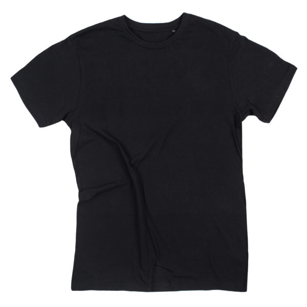 zoeppritz homage to h T-Shirt, Farbe schwarz, Material Baumwolle in Groesse XL