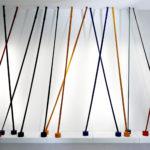 zoeppritz MARTINELLI LUCE Elastica LED Lightstrip Lampe gelb