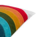 Cushion cover 40x80 white, cotton, zoeppritz Chill Paradise