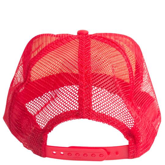 Cap for men and women in red, zoeppritz Voting is sexy