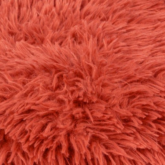 Cushion cover from polyster, coral in 30x50cm, zoeppritz Reborn