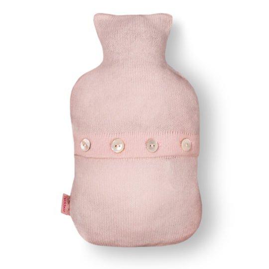 hot desire zoeppritz cashmere waermflasche 17x27 rosa