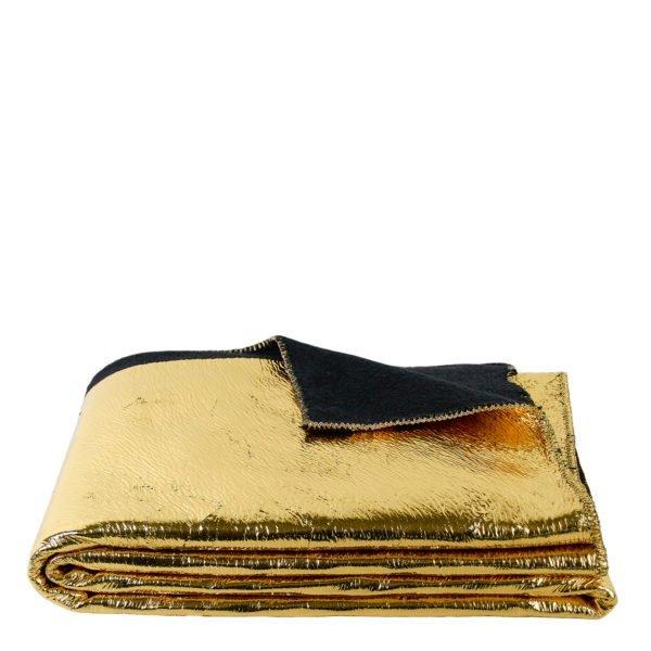 crack zoeppritz  decke 145x200 gold