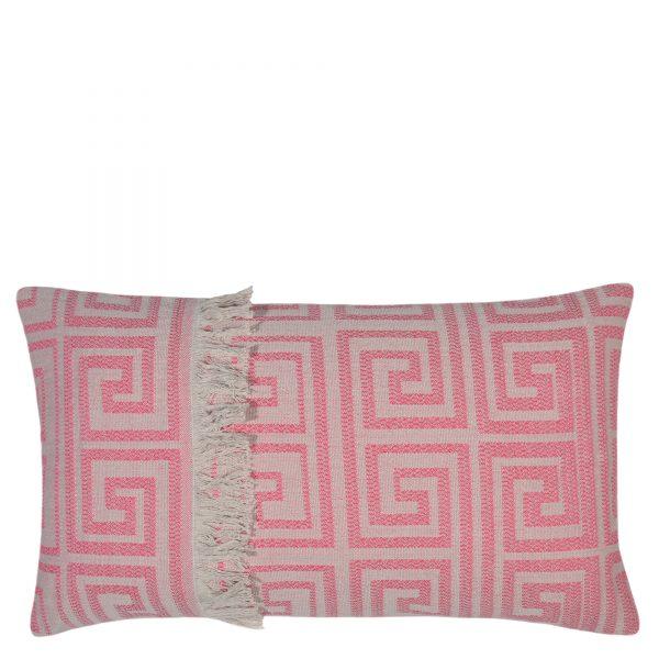 zoeppritz sunny leg kissenbezug wild blossom pink