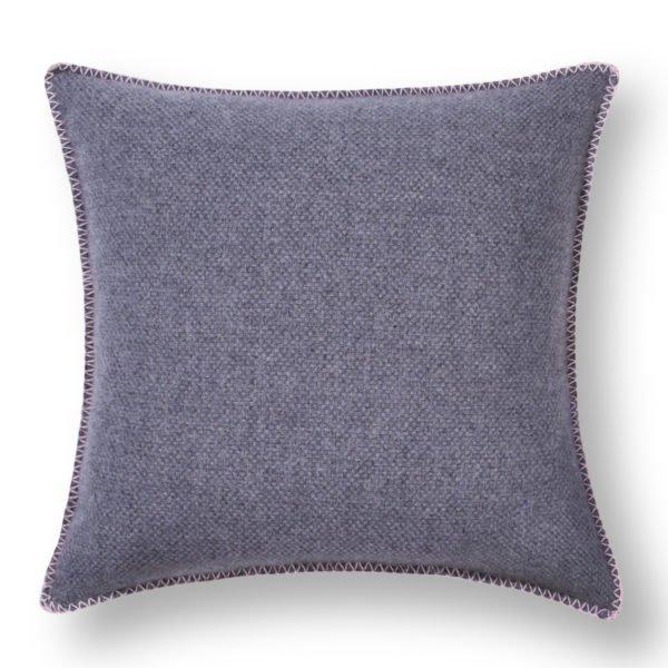 must stitch too zoeppritz schurwolle kissenbezug 40x40 rosa