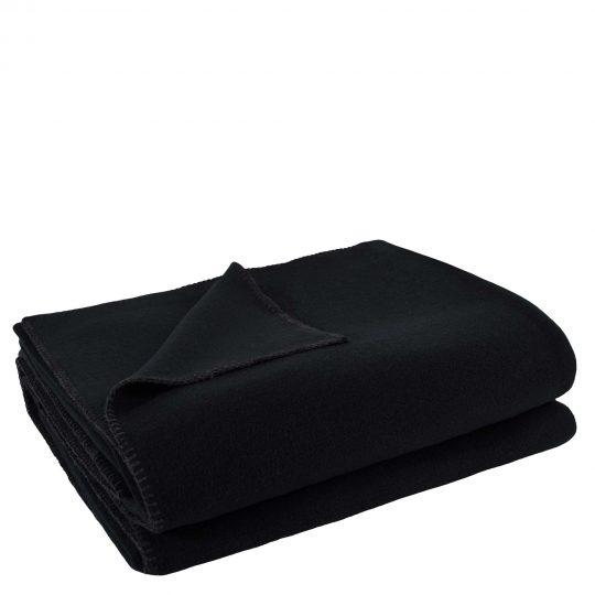 4005133003801-00-zoeppritz-weiche-soft-fleece-decke-160x200-schwarz-