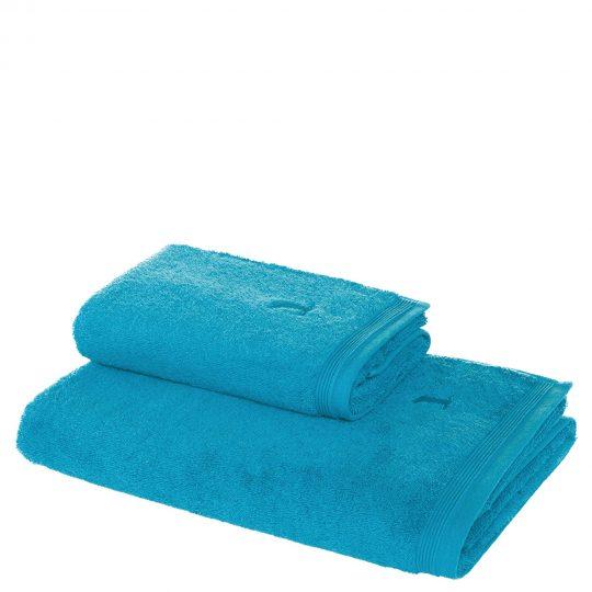 4013165658357-00-superwuschel-uni-baumwolle-waschhandschuh-seiftuch-handtuch-saunatuch-duschtuch-50x100-moeve-tuerkis