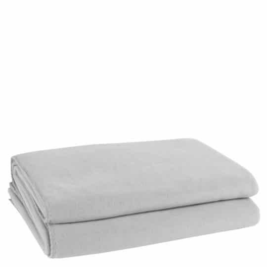 4005133077192-00-zoeppritz-weiche-soft-fleece-decke-160x200-hellgrau-grau-melliert