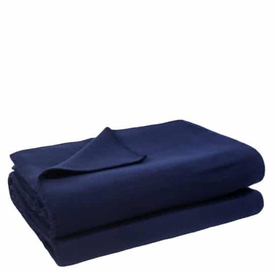 4051244465847-00-zoeppritz-weiche-soft-fleece-decke-220x240-dunkles-marine-blau