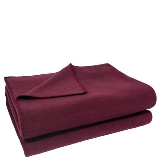 4051244472234-00-zoeppritz-weiche-soft-fleece-decke-160x200-wein-rot