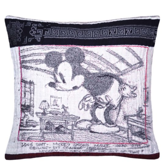 'Mickey' Giant