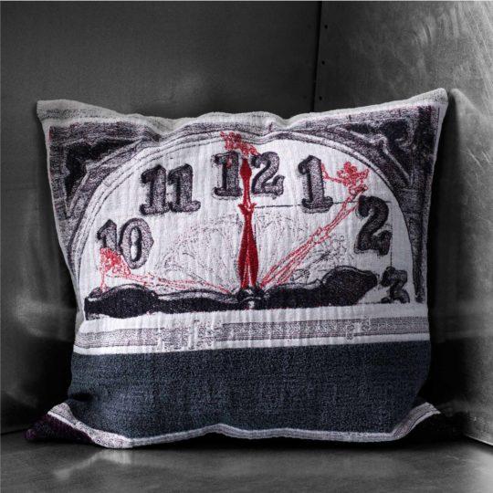 'Mickey' Clock