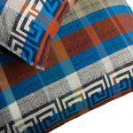 zoeppritz Origin Kissenbezug, Farbmix, Material Baumwolle in Groesse 50x50