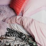 zoeppritz Chill out Bettbezug, Farbe pink-rosa, Material Baumwolle in Groesse 135x200