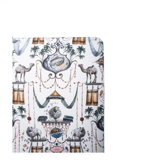 zoeppritz Centuries Spannbetttuch, Farbmix, Material Baumwolle in Groesse 160x200x30