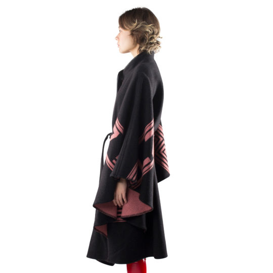 4051244481915-11-start-side-the-heroine-zoeppritz-coat-mantel-merino-wolle-cashmere-groesse-M-lachs-schwarz