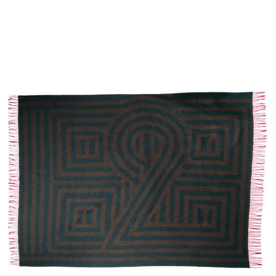 4051244521468-00-1828-zoeppritz-schurwoll-decke-125x185-gruen-muster-rote-fransen