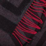 4051244522663-03-1828-zoeppritz-schurwoll-decke-125x185-anthrazit-schwarz-muster-rote-fransen