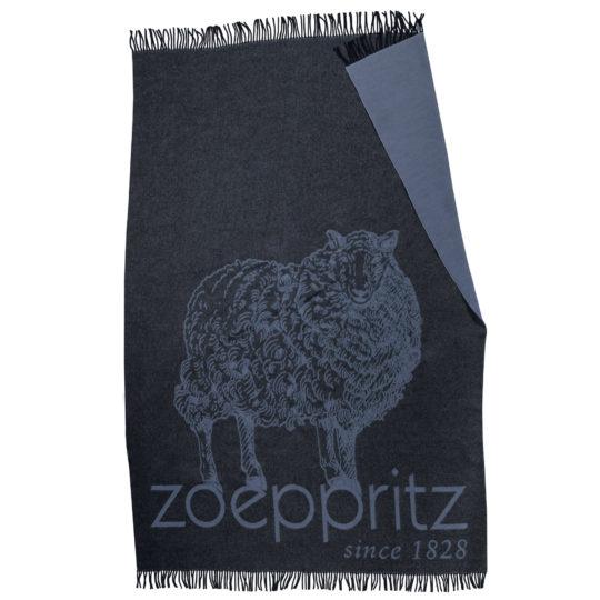 Bah Zoeppritz!