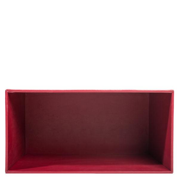 zoeppritz Shipshape 60 Box rot, Material MDF Kunstleder