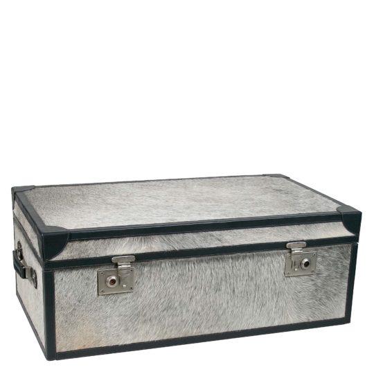 zoeppritz Treasure Moo Box, Kuhfell mittel