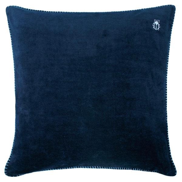 zoeppritz Darling Kissenhuelle, Farbe blau, Material Baumwolle in Groesse 50x50