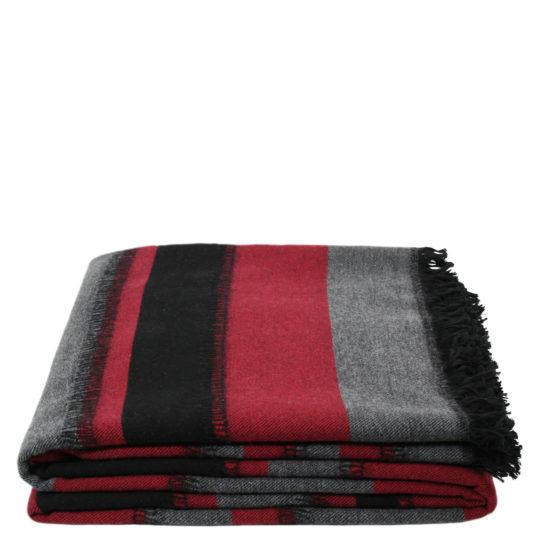 4051244465045-00-endless-zoeppritz-schurwolle-decke-150x230-rot-grau-schwarz-gestreift