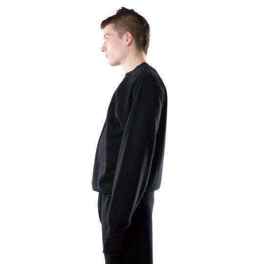 4051244514637-01-Soft-zoeppritz-Sweater-S-Fleece-schwarz