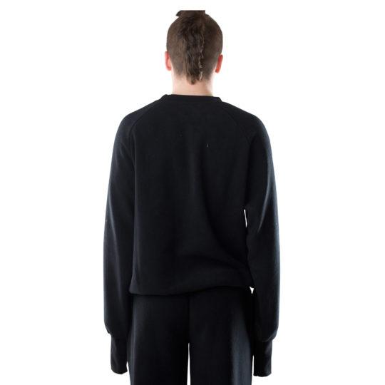 4051244514637-02-Soft-zoeppritz-Sweater-S-Fleece-schwarz