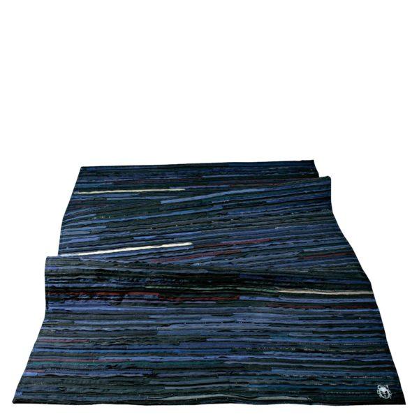 zoeppritz Zip rug Teppich bunt, in Groesse 160x230