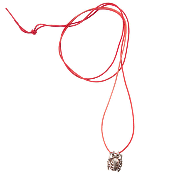 Zoeppritz Jag Necklace sterling silver, silber