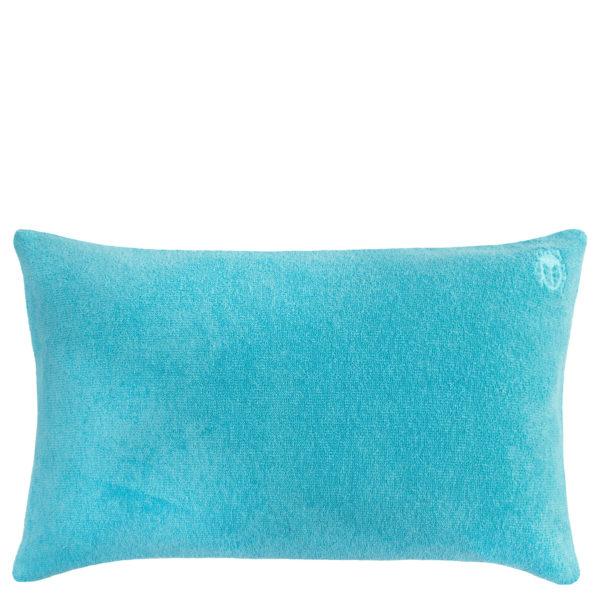 Kissenbezug 30x50 hellblau aus Baumwolle, zoeppritz Spot